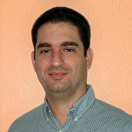 Daniel Bruzos